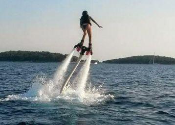 Flyboard Hvar