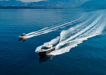 Blue Cave, Hvar & 5 island tour from Split