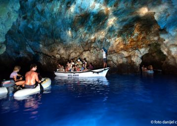 Blue Cave Private tour from Hvar