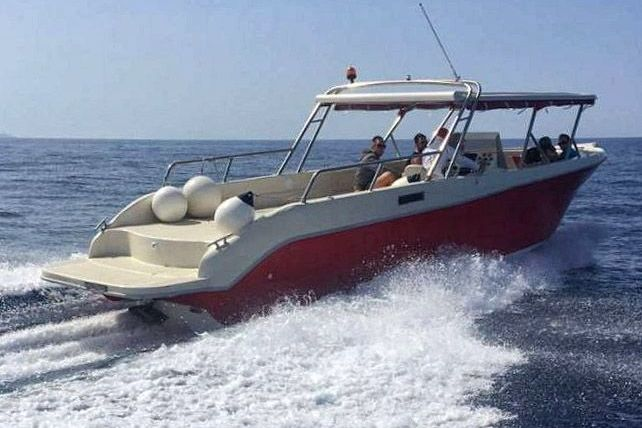 Boat transfer Split(Airport) - Hvar