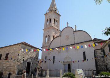 Church of the Assumption, Jelsa