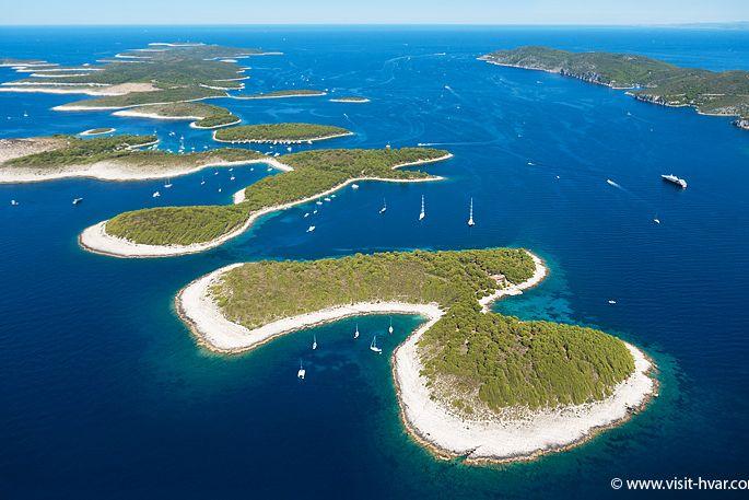 Hvar Croatia Boat Tours