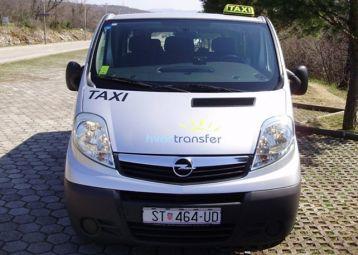 Taxi Hvar