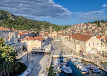 Hvar Walking Food Tour