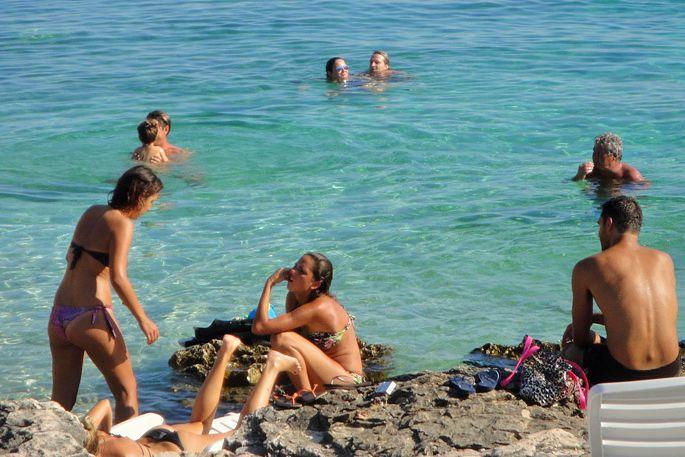 Fkk beach pictures