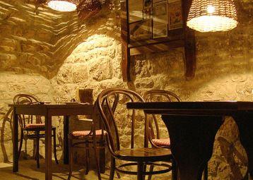Tavern Menego, Hvar