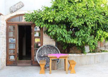 Tavern Stari Mlin, Stari Grad