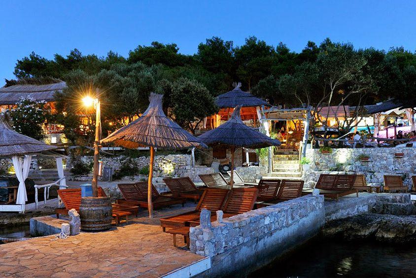 Croatian Club Restaurant