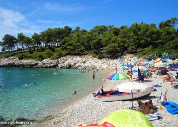 Milna, excursions from Hvar