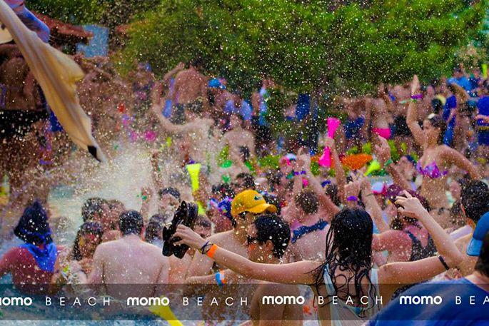 Beach Club Hvar Town