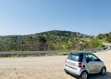Rent a Car - Hvar Point