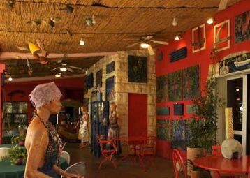 Restaurant Palmižana
