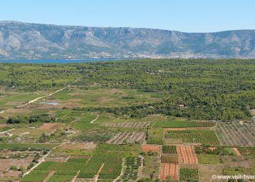 Stari Grad Plain, Ager UNESCO