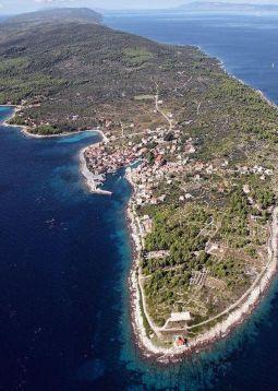 Hvar is an Island Continent
